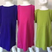 Nattlinne  3-pack Cerice/Lime/Lila
