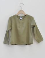 La Queue du Chat - Batcrazy skjorta 114cl