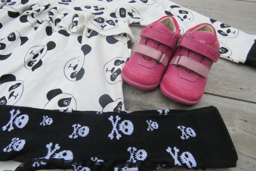 Barnkläder vårinspiration flicka 2