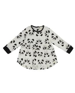 Klänning pandor