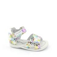 Sandaler barn multifärgade