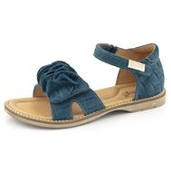 Sandaler barn mörkblå
