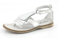 Sandaler barn silver