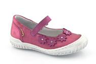 Ballerinaskor barn rosa