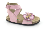 Sandaler barn emmie ljusrosa