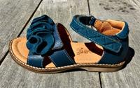 Sandal barn Emma - Blå GB315013-1 (Stl. 27)