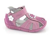 sommarskor barn sandal rosa