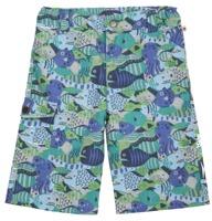 Shorts - långa havsdjur 3-7år