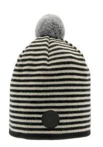 Tove Jr. Knitted Striped Black - 3-7år - 3-7år Knitted Striped Black
