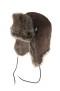Esbjörn Jr. Faux Suede Brown 6-9mån - 46 cm - 6-9mån Esbjörn
