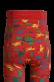 Barnstrumpbyxor Dinosaurier - med halkskydd 0-6år - Dinosaurier (116/122cl) 5-6år