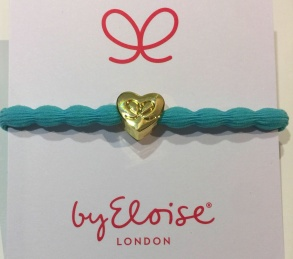 by Eloise London - Guldhjärta Turkose - by Eloise Goldheart Turquoise