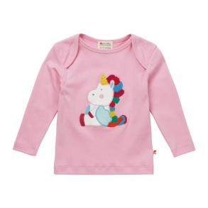 Baby Tröja långärmad - Enhörning 6-12mån - Enhörning 6-12mån (80cl)