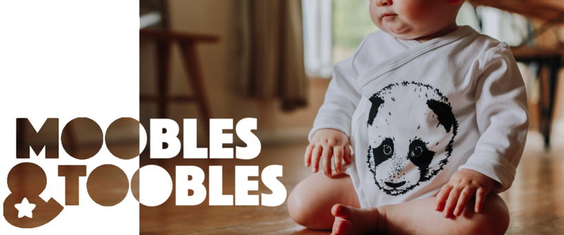 moobles and toobles babykläder