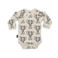 Omlottbody - Elefanter