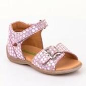 Sandaler barn glitter