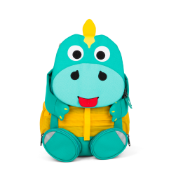 Ryggsäck dinosaurie Affenzahn ryggsäck Didi
