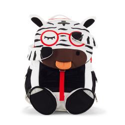 Förskoleryggsäck Zena zebra