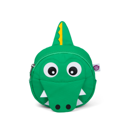 Affenzahn förskoleryggsäck krokodil