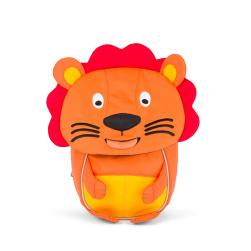 Barnryggsäck lejon