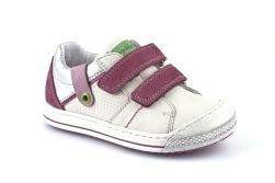 Sneakers barn rosa
