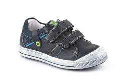 Sneakers barn blå