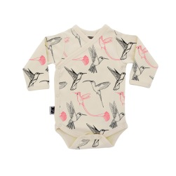 Babykläder nyfödd