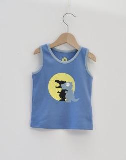 REA ekologiska babykläder