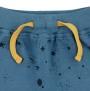 Haremsbyxor orient blå 67-74cl