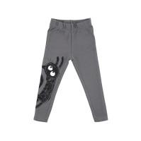 Leggings för barn - Djupgrå