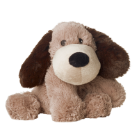 Warmies - Hunden Gary - Värmekudde
