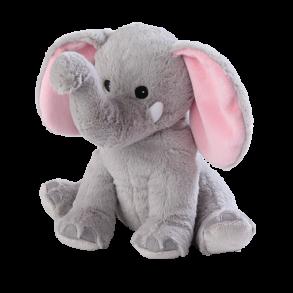Warmies - Elefant - Värmenalle - Warmies - Elefant
