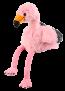 Warmies - Flamingo - Värmekudde