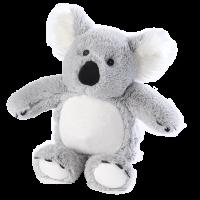 Warmies - Koala - Värmekudde - Tvättbar