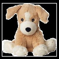 Warmies - Hundvalp - Värmekudde