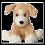 Warmies - Hundvalp - Värmekudde - Warmies - Hundvalp