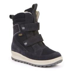 Ullfodrade skor
