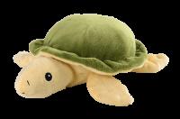 Warmies -Mini Sköldpadda - Värmekudde - Tvättbar - Örtfyllning