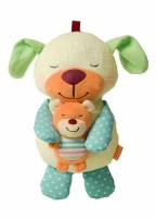 Soothing Snuggle Pup, Infantino