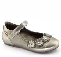 Froddo Ballerinasko Isadora - Dark Silver - G3140019-1