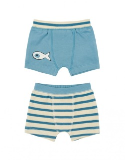 Ekologiska underkläder barn