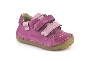 barnskor rosa
