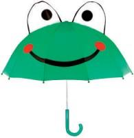 Paraply för barn - Groda