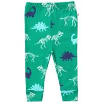 Byxor/leggings - Dinosaurie 0mån-2år