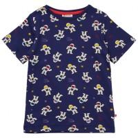 T-shirt för barn - Astronaut