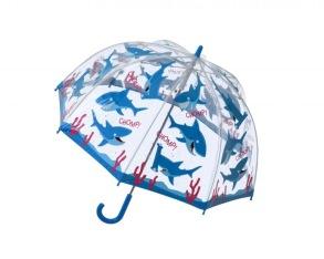 Paraply för barn - Hajar - Barnparaply Hajar