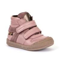 Fodrade sneakers - rosa (G2110075-4 Stl.20-24)