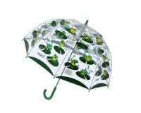 Paraply för barn - Grodor
