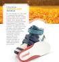 Fodrade sneakers - rosa (G2110075-4 Stl.21)