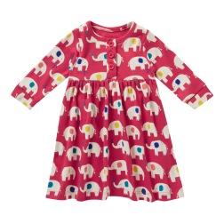 klänning barn